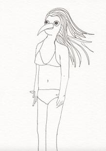 How I Feel in a Bikini