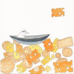 Cheese and Cracker Cruise